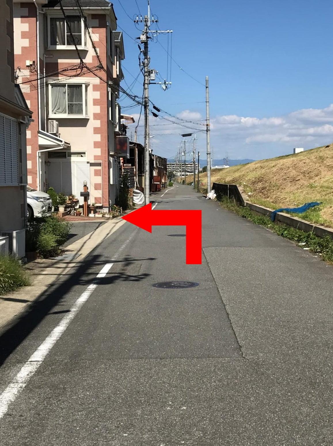 REXバスでの行き方(京都駅より)